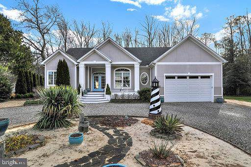 172 Teal Drive, MILLSBORO, DE 19966 (#DESU153530) :: RE/MAX Coast and Country