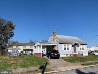 201 8TH Street, NEW CUMBERLAND, PA 17070 (#PACB120446) :: Keller Williams of Central PA East
