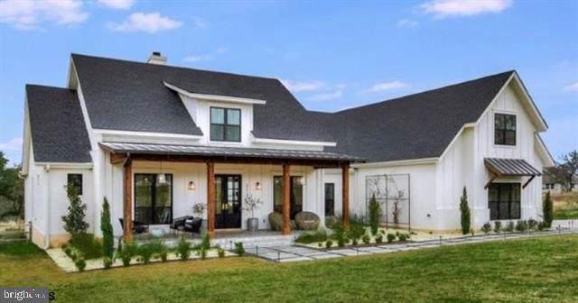 703 Jersey Woods Road, ABSECON, NJ 08205 (#NJAC112464) :: Viva the Life Properties