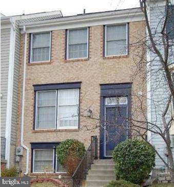 6189 S Steamboat Way, NEW MARKET, MD 21774 (#MDFR258222) :: The Maryland Group of Long & Foster
