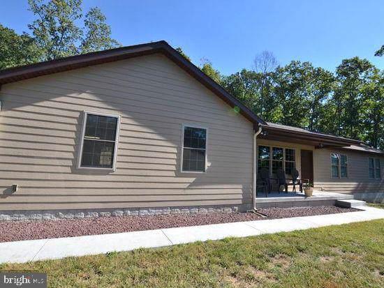 170 Daffy, FALLING WATERS, WV 25419 (#WVBE173940) :: Pearson Smith Realty