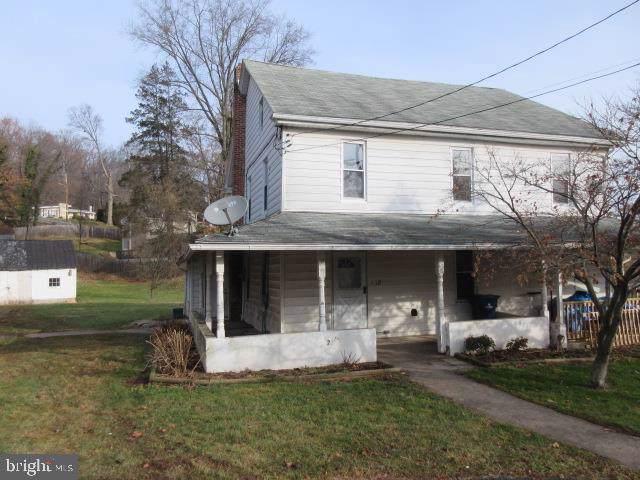 18 Blackhorse Road, ADAMSTOWN, PA 19501 (#PALA157028) :: The Craig Hartranft Team, Berkshire Hathaway Homesale Realty
