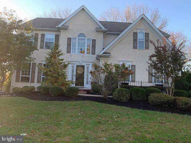 3027 Still Meadow Drive, COLLEGEVILLE, PA 19426 (#PAMC635022) :: ExecuHome Realty