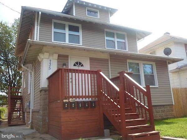 735 Alabama Avenue SE, WASHINGTON, DC 20032 (#DCDC454290) :: Seleme Homes