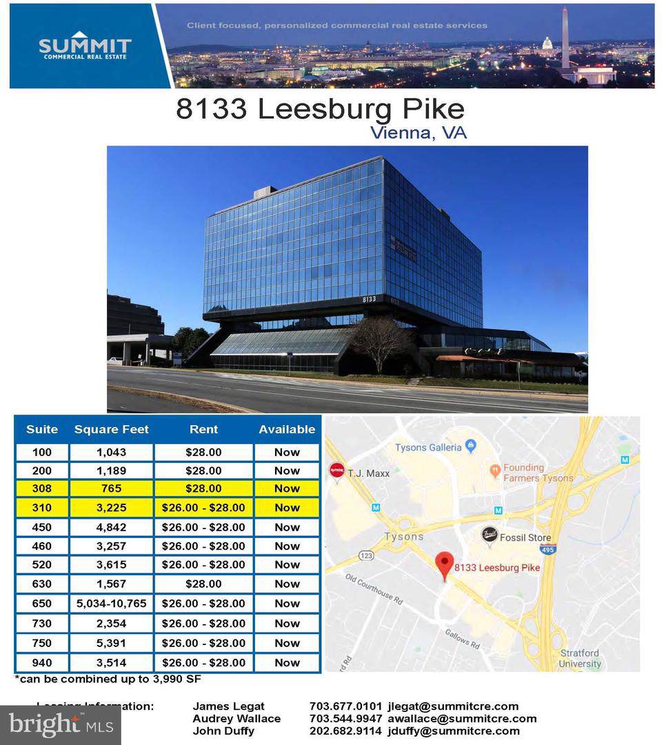 8133 Leesburg - Photo 1