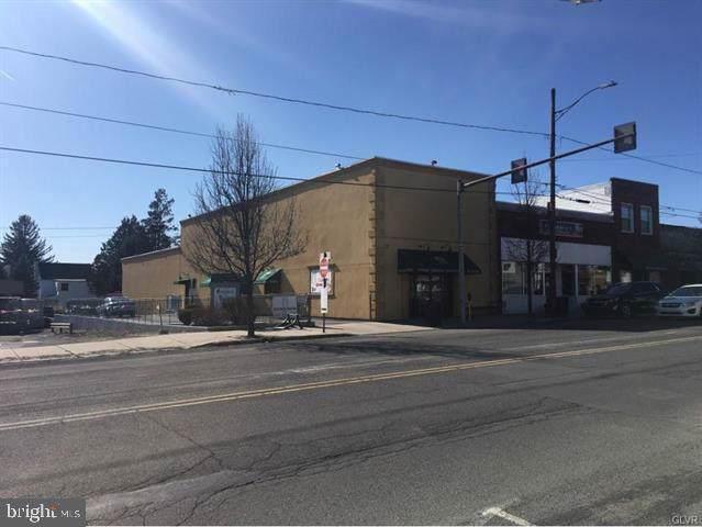 44 S Lehigh Avenue, FRACKVILLE, PA 17931 (#PASK129336) :: Ramus Realty Group