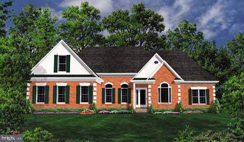 10 Kinglet Court, CULPEPER, VA 22701 (#VACU140368) :: Blackwell Real Estate