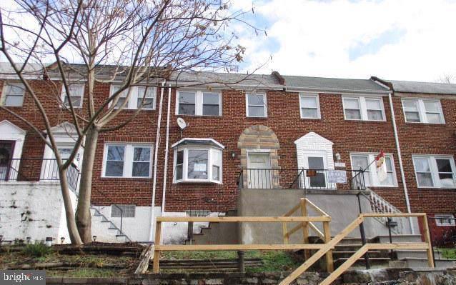 206 Grove Park Road, BALTIMORE, MD 21225 (#MDAA422210) :: Viva the Life Properties