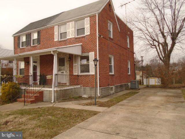 7138 Willowdale Avenue, BALTIMORE, MD 21206 (#MDBC482028) :: Homes to Heart Group
