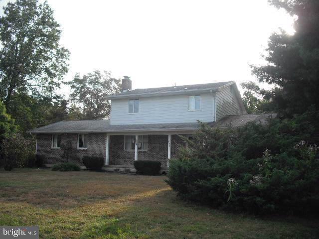 211 Arneys Mount Road, PEMBERTON, NJ 08068 (MLS #NJBL364122) :: The Dekanski Home Selling Team