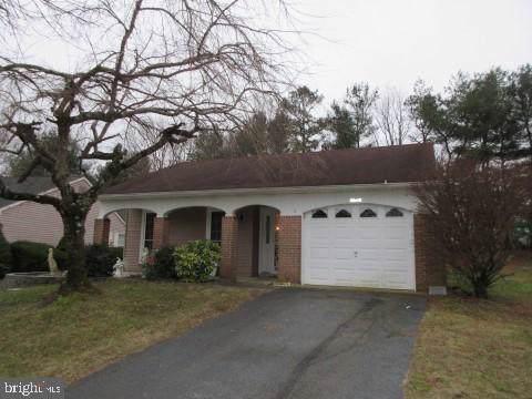 178 Buckingham Drive, SOUTHAMPTON, NJ 08088 (#NJBL364128) :: Viva the Life Properties