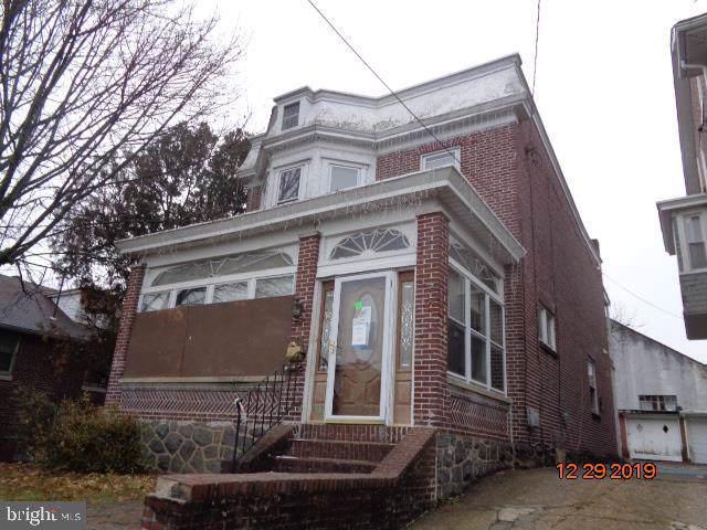 411 N Broom Street, WILMINGTON, DE 19805 (#DENC493010) :: Pearson Smith Realty