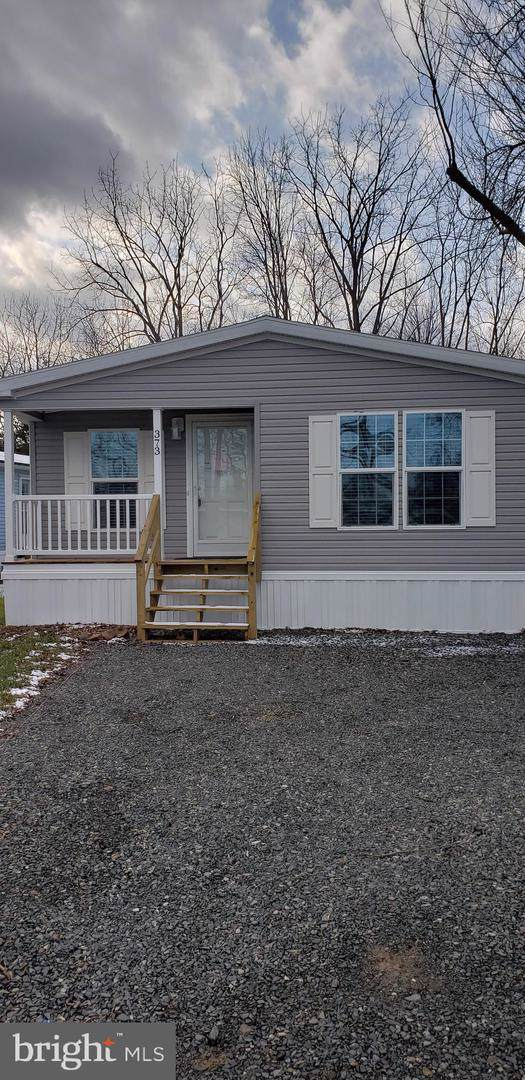 373 Apple Drive, QUAKERTOWN, PA 18951 (#PABU487104) :: Viva the Life Properties