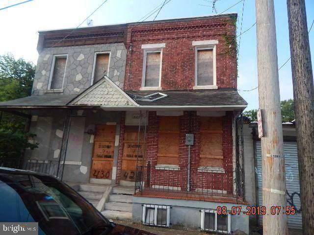 428 Berkley Street, CAMDEN, NJ 08103 (#NJCD384348) :: RE/MAX Advantage Realty