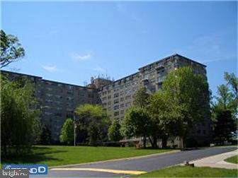 1030 E LANCASTER AVE E Lancaster Avenue #1027, BRYN MAWR, PA 19010 (#PADE506884) :: Linda Dale Real Estate Experts