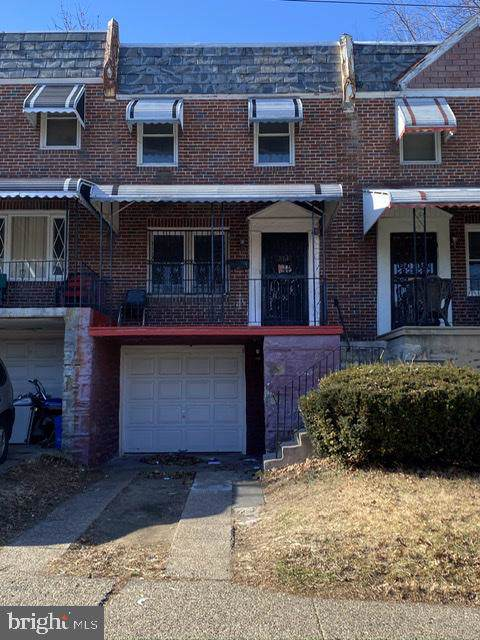 5932 N 10TH Street, PHILADELPHIA, PA 19141 (#PAPH862062) :: Pearson Smith Realty