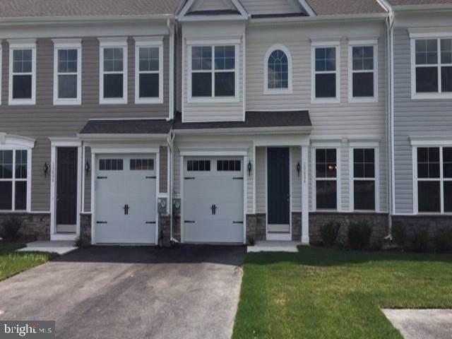 19188 Sandstone Lane #2804, MILLSBORO, DE 19966 (#DESU153800) :: Linda Dale Real Estate Experts