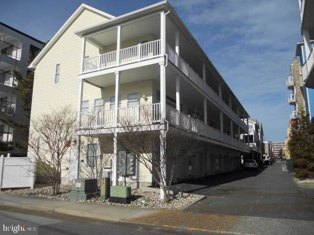 6 63RD Street #6, OCEAN CITY, MD 21842 (#MDWO111246) :: Atlantic Shores Realty