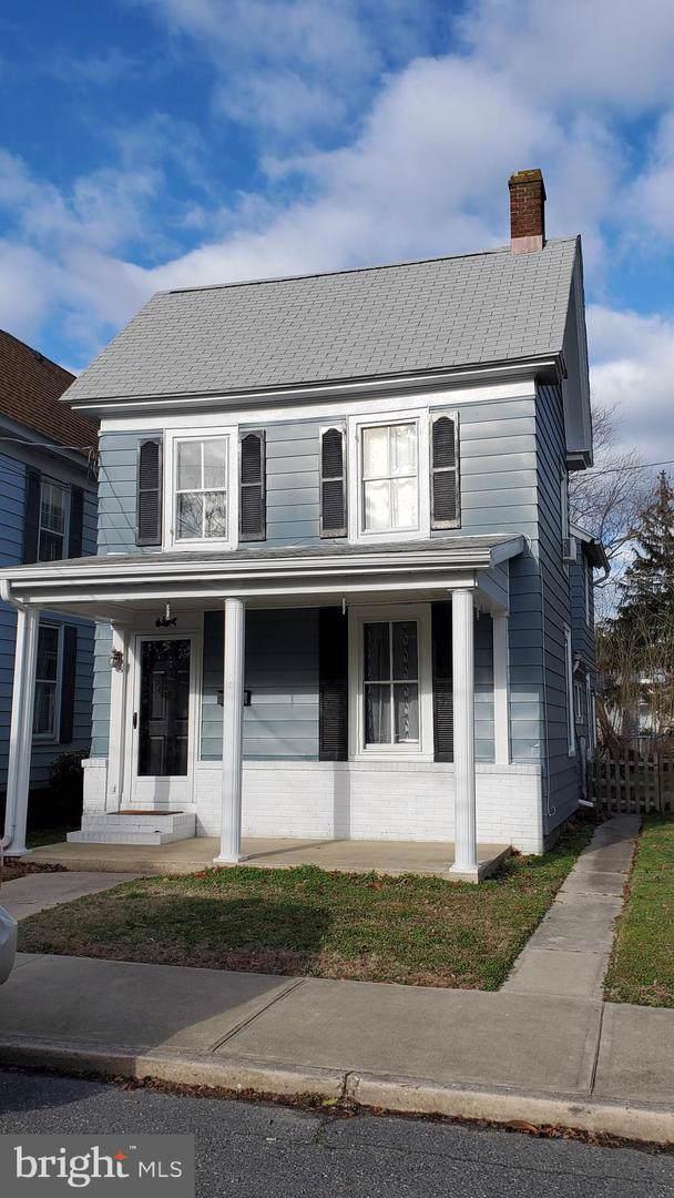 7 W End Avenue, CAMBRIDGE, MD 21613 (#MDDO124824) :: BayShore Group of Northrop Realty