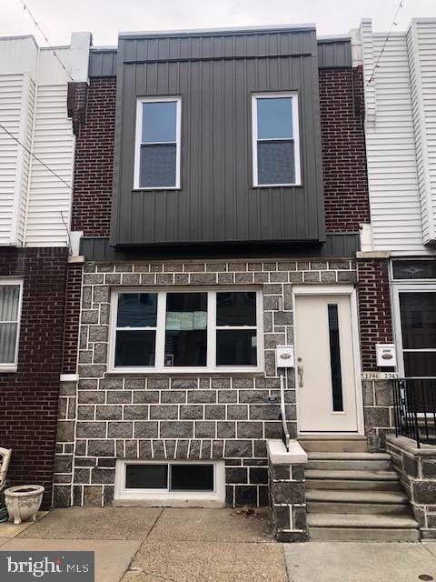 2741 S Cleveland Street, PHILADELPHIA, PA 19145 (#PAPH862160) :: REMAX Horizons