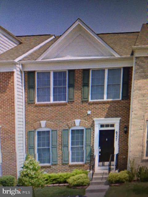 6357 Meandering Woods Court, FREDERICK, MD 21701 (#MDFR258380) :: AJ Team Realty