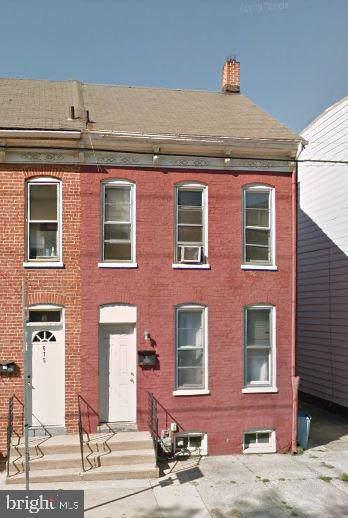 677 E Princess Street, YORK, PA 17403 (#PAYK131302) :: The Joy Daniels Real Estate Group