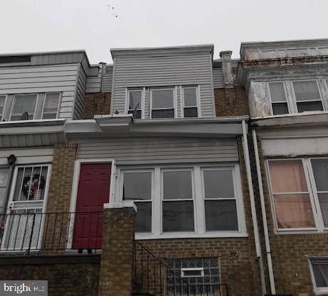 5419 Willows Avenue, PHILADELPHIA, PA 19143 (#PAPH862228) :: REMAX Horizons