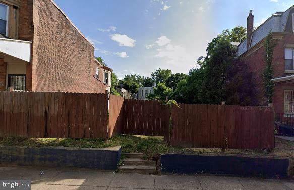 5310 Wakefield Street, PHILADELPHIA, PA 19144 (#PAPH862300) :: Keller Williams Realty - Matt Fetick Team