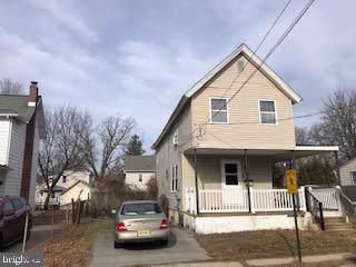 38 Hazel Avenue, PITMAN, NJ 08071 (#NJGL252922) :: Scott Kompa Group