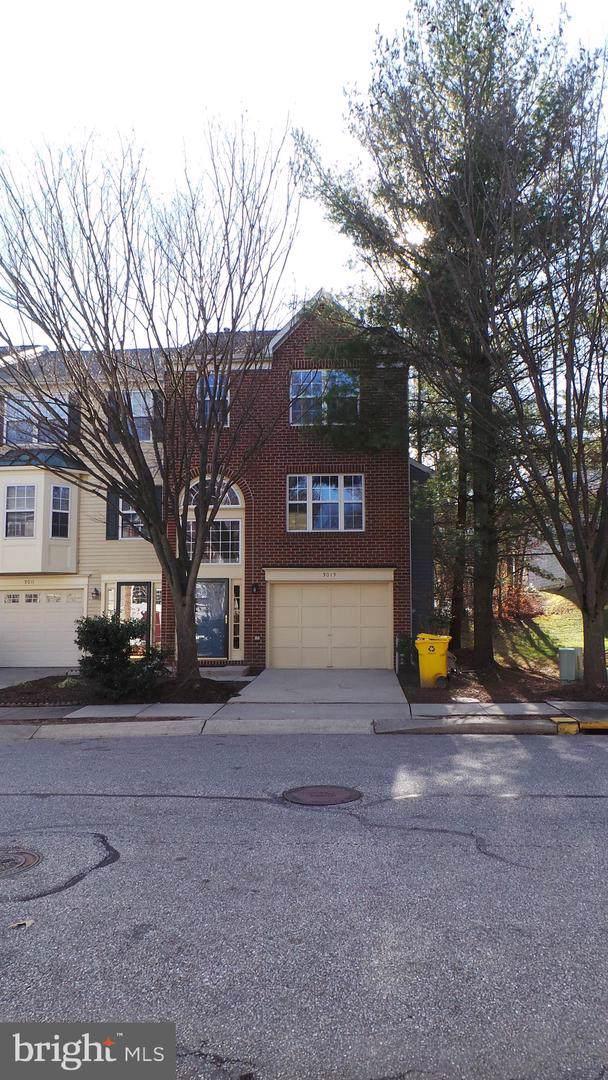 3013 Spice Bush Road, LAUREL, MD 20724 (#MDAA422466) :: Viva the Life Properties