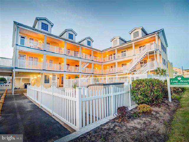 539 E 9TH Avenue #104, NORTH WILDWOOD, NJ 08260 (#NJCM103802) :: LoCoMusings