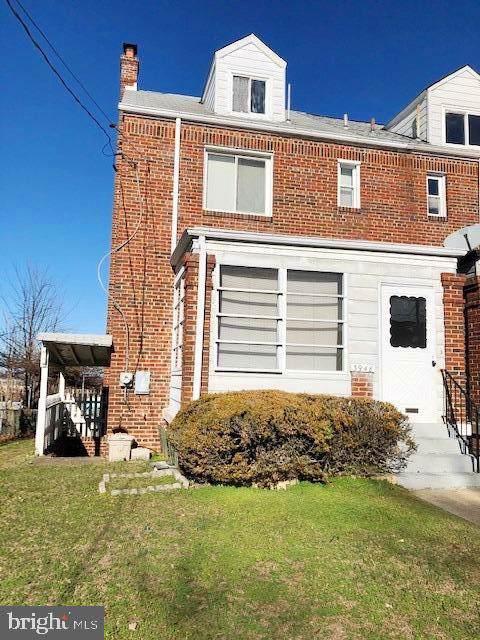 3948 Ames Street NE, WASHINGTON, DC 20019 (#DCDC454750) :: Seleme Homes