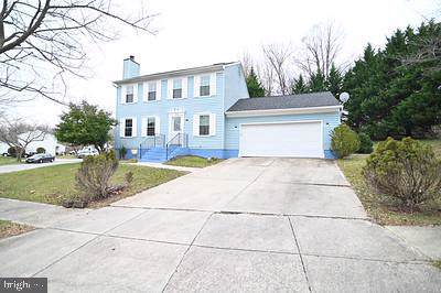 17234 Brookmeadow Lane, UPPER MARLBORO, MD 20772 (#MDPG555894) :: Viva the Life Properties
