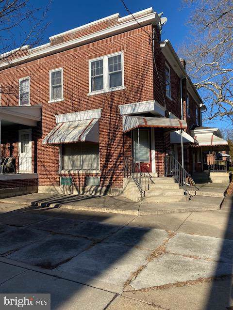 81 S Pearl Street, LANCASTER, PA 17603 (#PALA157200) :: Teampete Realty Services, Inc