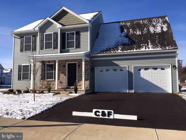 31 Tennyson Drive, LANCASTER, PA 17602 (#PALA157222) :: The Craig Hartranft Team, Berkshire Hathaway Homesale Realty