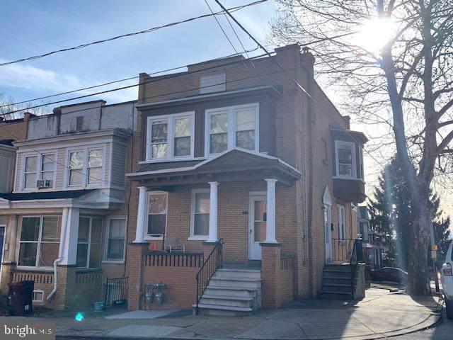 1346 W 6TH Street, WILMINGTON, DE 19805 (#DENC493186) :: Keller Williams Realty - Matt Fetick Team