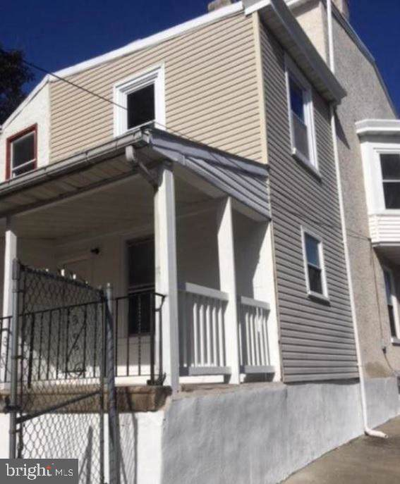 126 E Spruce Street, NORRISTOWN, PA 19401 (#PAMC635488) :: Viva the Life Properties