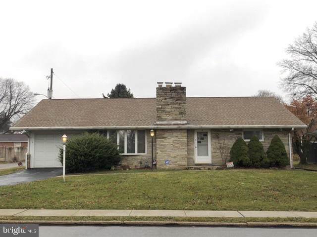 840 Edgar Street, YORK, PA 17403 (#PAYK131400) :: The Joy Daniels Real Estate Group