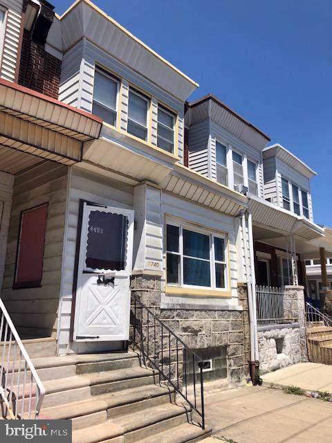 3740 M Street, PHILADELPHIA, PA 19124 (#PAPH862934) :: REMAX Horizons