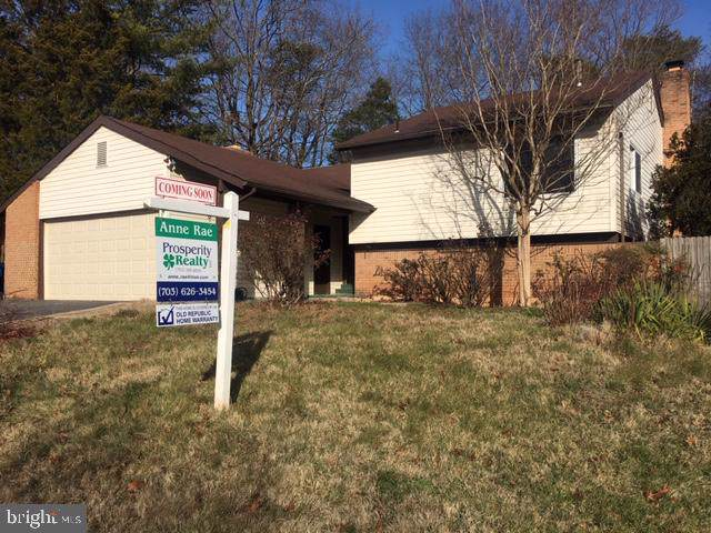 425 Avondale Drive, STERLING, VA 20164 (#VALO401342) :: Bruce & Tanya and Associates