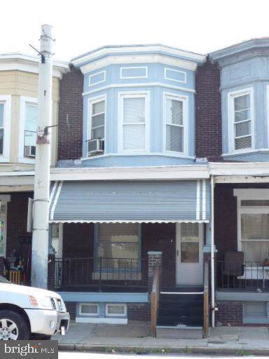 4715 Pennington Avenue, BALTIMORE CITY, MD 21226 (#MDBA496908) :: Advon Group