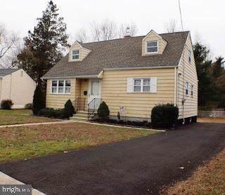 5 Francine Drive, HAMILTON, NJ 08610 (#NJME290290) :: Lucido Agency of Keller Williams