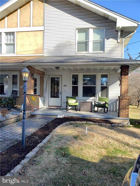 5443 Mauser Street, LAURYS STATION, PA 18059 (#PALH113258) :: RE/MAX Main Line