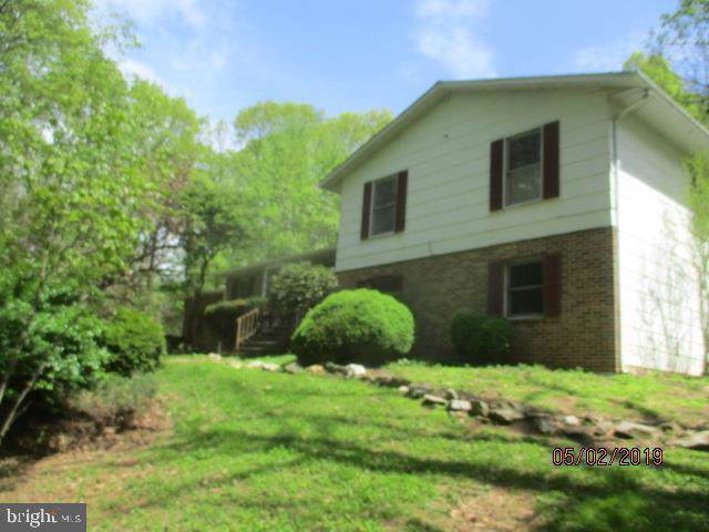 4655 Kridlers Schoolhouse Road, MANCHESTER, MD 21102 (#MDCR193962) :: Radiant Home Group