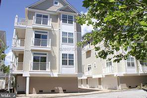 14400 Coastal Highway C1, OCEAN CITY, MD 21842 (#MDWO111354) :: Atlantic Shores Realty