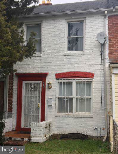 415 Roundview Road, BALTIMORE, MD 21225 (#MDBA497004) :: Sunita Bali Team at Re/Max Town Center