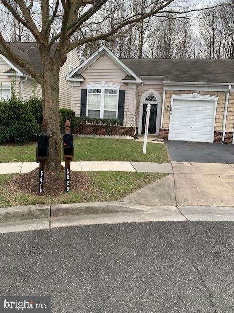 5820 S Marwood Boulevard, UPPER MARLBORO, MD 20772 (#MDPG556110) :: Radiant Home Group