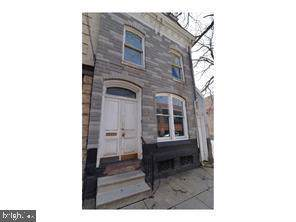 714 Franklin Street, READING, PA 19602 (#PABK352920) :: Iron Valley Real Estate