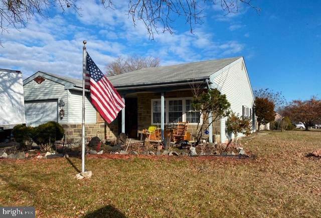 200 Huntington Drive, SOUTHAMPTON, NJ 08088 (#NJBL364532) :: Viva the Life Properties