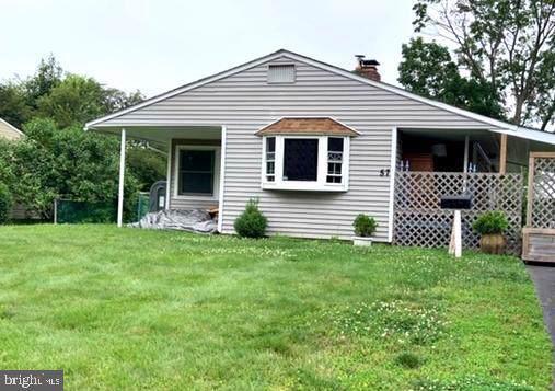 57 Bald Cypress Lane, LEVITTOWN, PA 19054 (#PABU487472) :: Blackwell Real Estate
